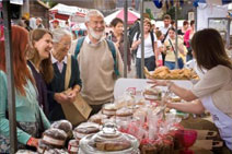 Abergavenny Food Festival